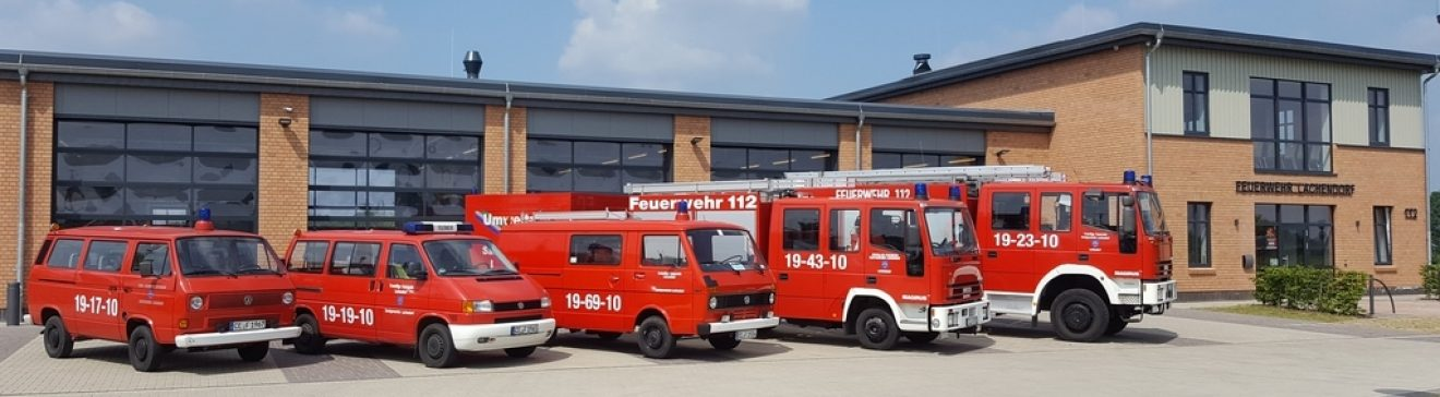Freiwillige Feuerwehr – Ortsfeuerwehr Lachendorf